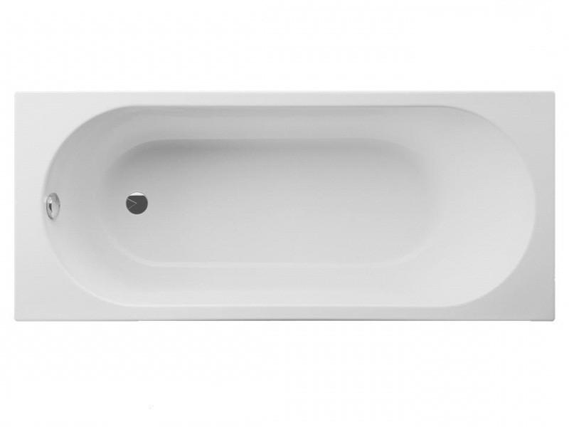Акриловая ванна Villeroy&Boch O.NOVO  170