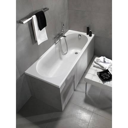 Акриловая ванна Villeroy&Boch O.NOVO  170, фото 2