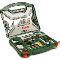 Набор Bosch X-Line Titanium, 103 шт