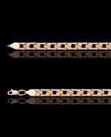 Золотые браслеты Роликсы 2