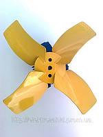 Вентилятор крильчатка МЦ-4