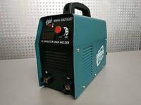 Сварка инверторная Spektr 380 (бывший 350) в кейсе с электронным табло