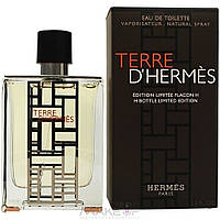 Hermes Terre Limited Edition men 100ml Туалетная вода Оригинал