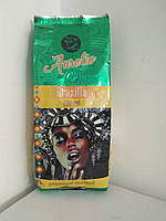 Кофе зерно \ молотый Aurelio Brazilia 453г Blend 100% Arabica Аурелио Бразилия