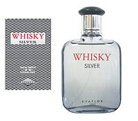Whisky Silver Limited Edition (for Men)