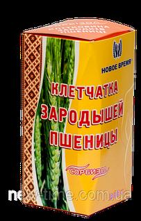 """Клетчатка зародышей пшеницы """"Сорбизол"""", 300 г -при запоре, дисбактериозе, для улучшения работы ЖКТ"""