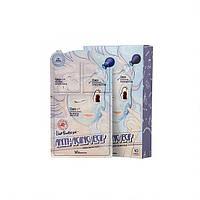 Elizavecca, Трехшаговый омолаживающий набор Anti-Aging EGF Aqua Mask Pack
