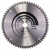 Пильный диск Bosch Optiline Wood 305 x 30, Z60