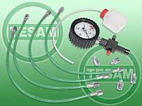 Тестер высокого давления в системах Common Rail. S0002389 TESAM