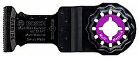 Погружное пильное полотно Bosch Starlock Multi-Material AIZ 32 APT, 5 шт