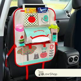 Детский органайзер для машины #2+