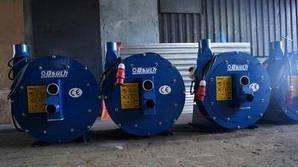 Зернодробилка 11 кВт