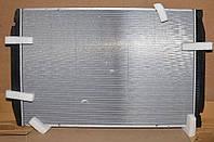 Радиатор охлаждения двигателя Ивеко Стралис IVECO Stralis