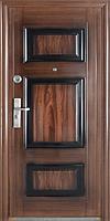 Входная металлическая дверь ТР-С 29 глянец