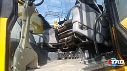 Колесный экскаватор KOMATSU PW160-7 (2009 г), фото 3