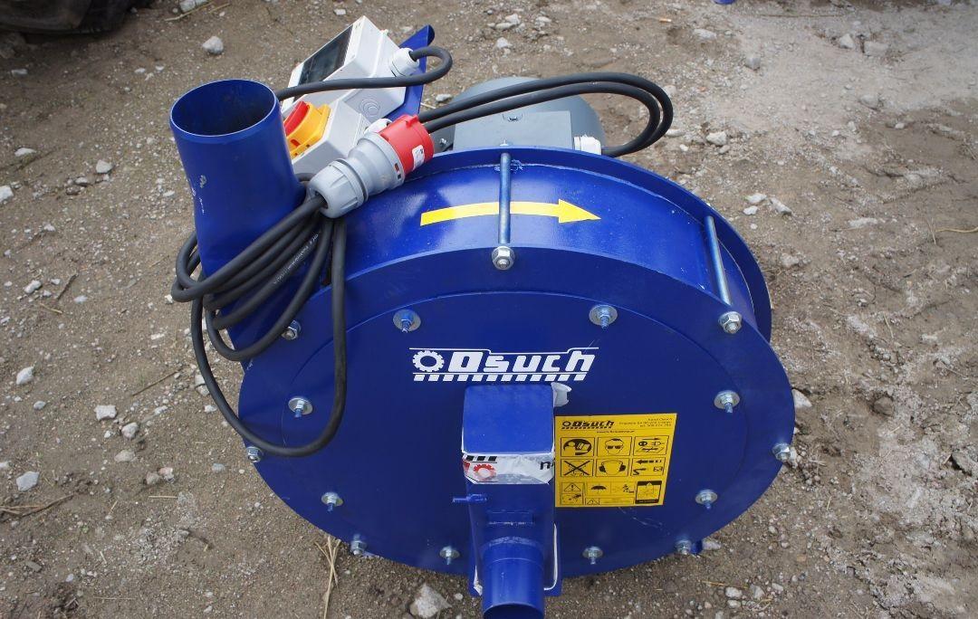 Зернодробилка 15 кВт