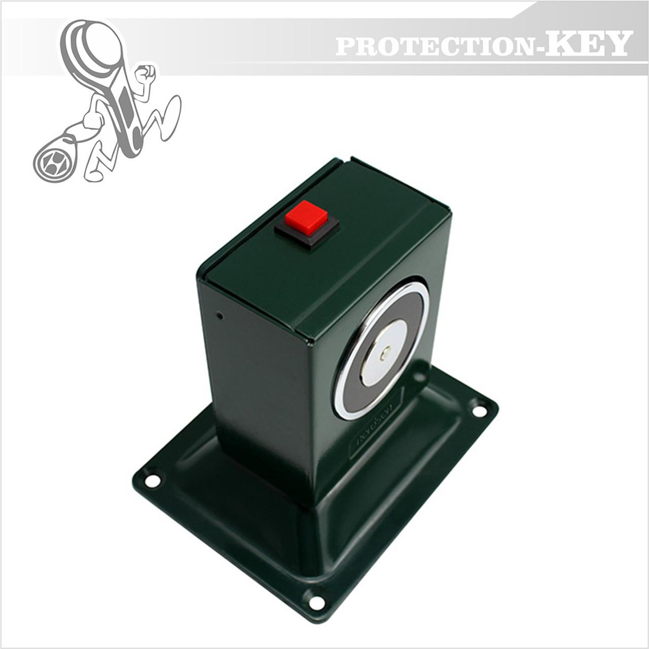 Электромагнитный фиксатор двери PK-G150
