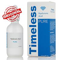 Гиалуроновая кислота, объем 60 мг оригинал