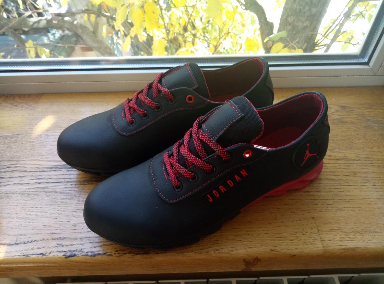 Мужские Кроссовки Nike Jordan (Найк Джордан) Осенние — в Категории