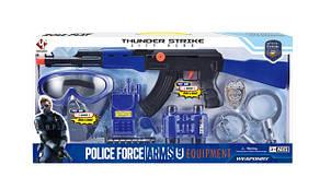 Набор полицейского 33760