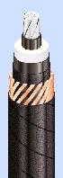 Силовой кабель АПвЭгаПу-110 1x185/95