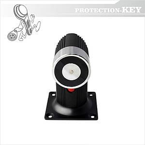 Электромагнитный фиксатор двери PK-G160