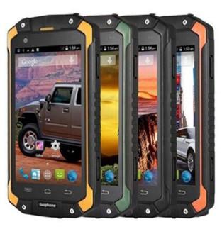 "Смартфон Guophone (Discovery) V9 2/16Gb IP68, 2sim, батарея 4000мАч, екран 4,5"" IPS, 8Мп, 2 ядра, GPS, 3G"
