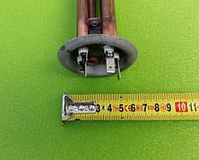 Тэн для бойлеров Thermex 2000W из МЕДИ (на фланце Ø63мм) / с трубками под термостаты    Thermowatt, Италия, фото 2