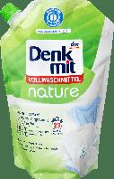 Био - гель для стирки Denkmit Vollwaschmittel Nature, 1,5 L