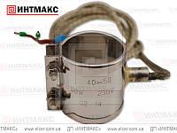Сопловые кольцевые нагреватели , фото 1