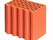 Керамические блоки Поротерм Porotherm 30 R P+W