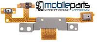 Шлейф (Flat cable) Meizu M1 Note кнопки включения, микрофона и датчика света