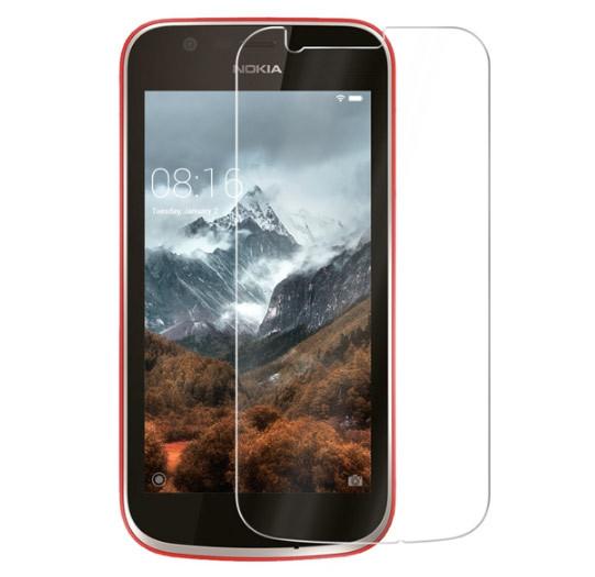 Закаленное защитное стекло для Nokia 1