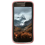 Закаленное защитное стекло для Nokia 1, фото 2