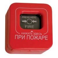Установка систем пожарной безопасности. Киев.