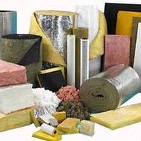 Исследования теплоизоляционных материалов и изделий