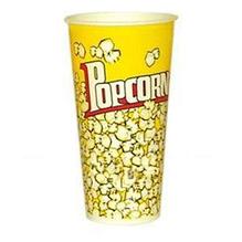 Стакан для попкорна V32 (1000 мл)