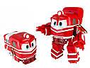 Трансформер Robot Trains паровозик Альф Alf , фото 2