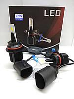 Автолампы LED M1 CSP(Южная Корея), HB5(9007), 8000LM, 40W, 9-32V, фото 1