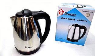 Чайник Domotec MS-5001 (1,8 л / 1500 Вт)