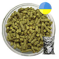 Хмель Славянка (Slavyanka) α-4,3%