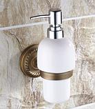 Дозатор для жидкого мыла 6-094, фото 2