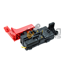 Кнопка для перфоратора Bosch 2-26