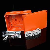 KSK 175_2PO10 Вогнестійка коробка для електропроводки