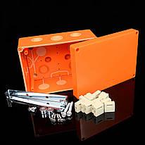 KSK 175_DPO Вогнестійка коробка для електропроводки