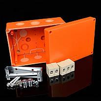 KSK 175_PO16 Вогнестійка коробка для електропроводки