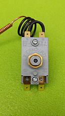 Термостат аварийный (защитный) капиллярный Thermowatt 20А на 95°С           Италия, фото 3