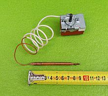 Термостат капиллярный механический MMG / Tmax = 71°С / 20A / H стержня = 16 мм (2 контакта)    Венгрия, фото 3