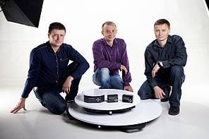 Поворотный стол для предметной съемки Vivat Turn Table D-100