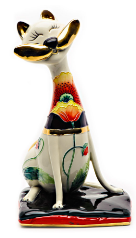 "JP-160/ 8 Фігурка ""Кіт"" (Pavone)"